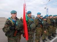 Новая беларуская ваенная дактрына — адказ на палітыку Пуціна?