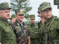 Беларусь павялічвае патэнцыял стратэгічнага стрымлівання, але паслабляе ваенна-паветраныя сілы