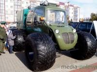 Як Беларусь спрабуе кантраляваць свае межы
