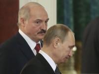Беларуска-расійскі канфлікт праз прызму дактрыны Герасімава