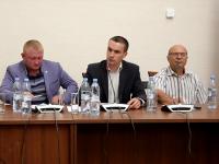 Ostrogorski Forum 2017