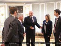 Вялікабрытанія нарэшце зацікавілася Беларуссю?