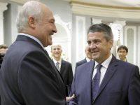 Визит министра иностранных дел Германии в Минск показывает границы сближения с Беларусью