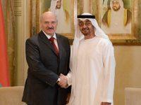 Беларусь усиливает военное сотрудничество с ОАЭ