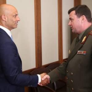 Беларусь, НАТО