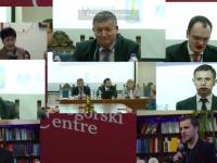 Конкурс навукова-даследчых прац па рэформе беларускай вышэйшай адукацыі