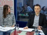Беларускія незалежныя аналітычныя цэнтры: нялёгкае выжыванне