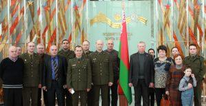 Беларусь бяспека