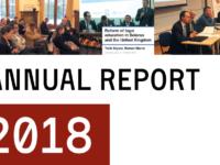 Цэнтр Астрагорскага ў 2018 годзе: фокус на адукацыю